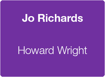 Jo Richards